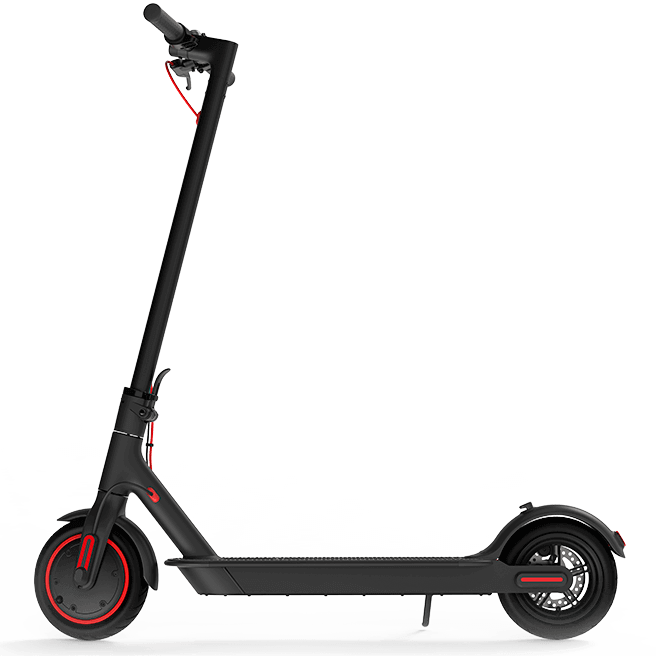 Mi Electric Scooter Pro